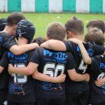 Rugby Udine, nuova energia per i mini rugbysti