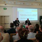 Minniti a Trieste su sicurezza e migranti: proposto un patto tra Governo, Regione e Comuni