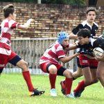 Rugby Udine, buon esordio dell'Under 16. Domenica prossima tocca al mini rugby