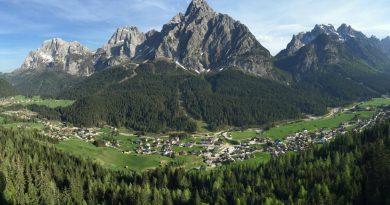 Sappada dal Veneto al Friuli Venezia Giulia: Senato approva. Un iter partito nel 2008