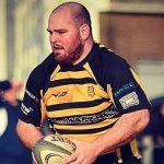 Rugby Udine, al debutto il nuovo acquisto gallese