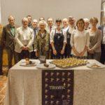 Friuli Venezia Giulia Via Sapori – Omaggio al Tiramisù in 21 interpretazioni