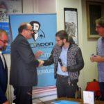 Il Premio Internazionale per la Sceneggiatura Mattador: con lezioni, presentazioni e convegno finale