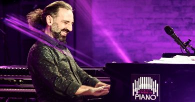 Stefano Bollani illumina la notte dei Méliès d'Or per il Trieste Science+Fiction Festival