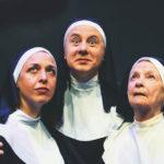 Al via la nuova stagione con il debutto nazionale di Le Basabanchi al Teatro Bobbio