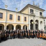 """""""Conversando con Psiche"""": al via la stagione sinfonica della Mitteleuropa Orchestra"""