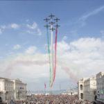Cerimonia del 4 novembre a Trieste, atteso il presidente della Repubblica Sergio Mattarella