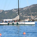 """Regata Barcolana, vince """"Spirit of Portopiccolo"""". Grande festa del mare con i fuochi: le foto"""