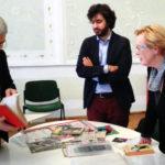 Manoscritti e disegni inediti di Pier Paolo Pasolini donati alla Biblioteca di Udine