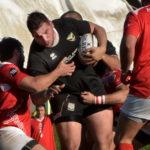 Rugby, Udine stecca la prima in casa