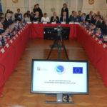 Vertice a Trieste tra i partecipanti al progetto Balcani per combattere la criminalità