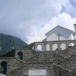 Commemorati a Caporetto i caduti della XII battaglia dell'Isonzo