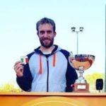 Tennis, Nicola Ghedin è il nuovo campione italiano di Seconda
