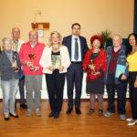 """Concorso di poesia """"Vittorio Cadel"""" di Fanna, tutti i vincitori"""