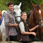 Scuderia Aperta domenica 15 al Centro Equestre Magredi