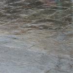 Ondata di maltempo tra Monfalcone e Trieste: pioggia forte e bora causano allagamenti