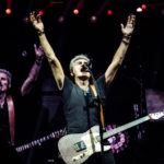 Luciano Ligabue in concerto a Trieste per il Made in Italy Tour