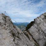 Trovato morto in un canalone l'escursionista disperso sul monte Chiampon
