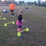 Con il nuovo campo è boom del mini rugby a San Vito al Tagliamento
