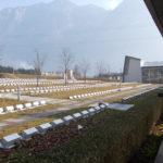54 anni fa il disastro del Vajont. Avviata la costruzione del Memoriale presso San Martino