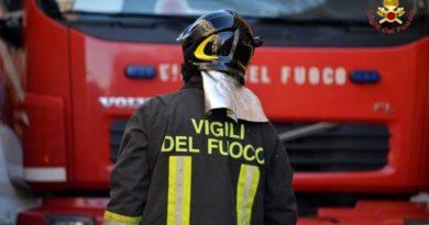 In fiamme il ristorante Al Mulino di Reana del Rojale. Nessun ferito, ingenti danni