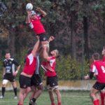 Palla ovale: il derby tra Venjulia Trieste e Rugby Udine Union FVG finisce 47 a 5. Fotogallery