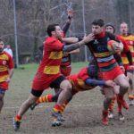 """Obbiettivi importanti all'orizzonte per i """"Lupi"""" del Rugby Polcenigo (il video)"""