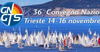 36° Convegno del Gruppo Nazionale per la Geofisica della Terra Solida a Trieste