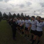 Rugby, Serie A. Udine va ko con il Petrarca Padova nella Giornata delle Forze Armate