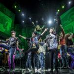 """Si apre con """"Green Day's American Idiot"""" il cartellone musical al Rossetti di Trieste"""