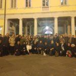 Palmanova riceve ufficialmente il riconoscimento di Patrimonio mondiale dell'Umanità UNESCO