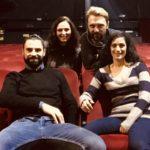 """""""Zoo di Vetro"""" primo appuntamento con il Teatro a Leggio alla Contrada"""