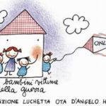 San Giusto d'oro 2017 alla Fondazione Luchetta Ota D'Angelo Hrovatin