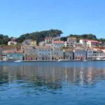 A Lussinpiccolo da Trieste con l'aliscafo, un milione di euro per il progetto