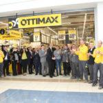 A Gradisca d'Isonzo nuovo punto vendita Ottimax ferramenta per professionisti: 100 posti di lavoro
