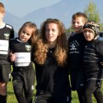 """A Udine il primo """"Rugby Day"""" per condividere i valori della Carta Etica dello Sport"""