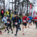 """Torna il grande trail running invernale con la """"Corsa della Bora 2018"""""""
