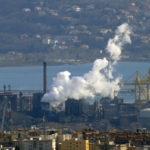 Chiusura dell'area a caldo della Ferriera di Trieste: lavoro a rischio, si mobilitano i sindacati