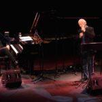 Il duo Gino Paoli e Danilo Rea al Teatro Orazio Bobbio
