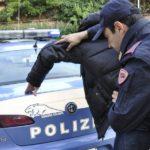 Arrestato per furto aggravato un cittadino bulgaro
