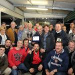 Prima edizione del Memorial Giovanni Santin di rugby in ricordo dell'imprenditore pordenonese
