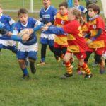 Rugby, primo appuntamento casalingo dell'anno per le Pantere di San Vito