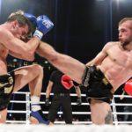 Un sabato di emozioni a Pordenone con l'Iron Fighter 2017