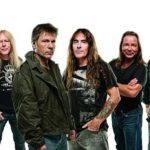 Estate 2018 con gli Iron Maiden in piazza Unità a  Trieste