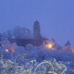 Allerta meteo per neve, gelate e vento forte. Drastico abbassamento delle temperature