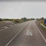 Scontro mortale tra auto e camion sulla Cimpello-Sequals, perde la vita un 35enne