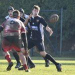 Rugby Udine, successo su tutta la linea