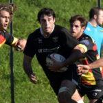 Rugby, serie A. Udine domina il primo tempo, ma nella ripresa è black out