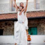 """""""Il caos e la farfalla"""" in scena alla Sala Bartoli al Teatro Stabile del Friuli Venezia Giulia"""