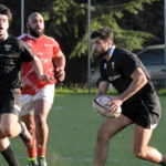 Rugby, serie A. Per Udine arriva una sconfitta a tavolino